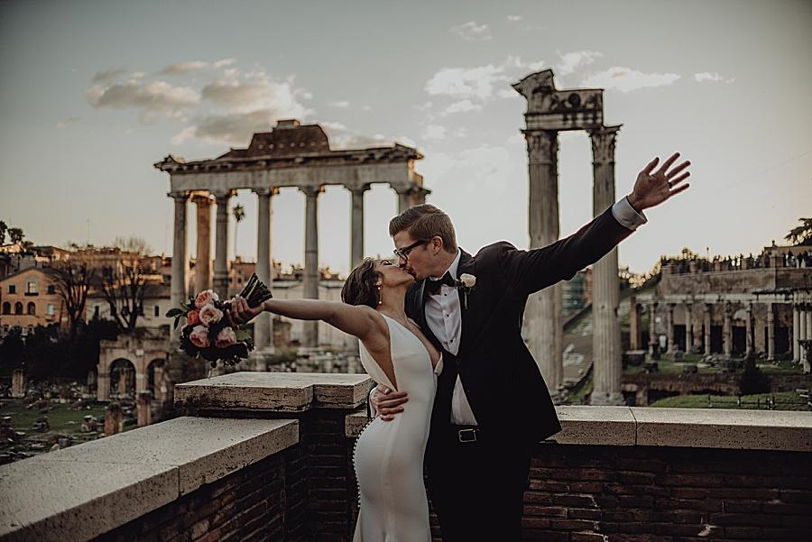 rome-elopement